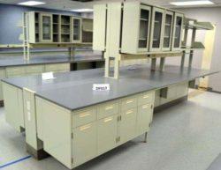 36' Fisher Hamilton Island w/ 29' Cabinets
