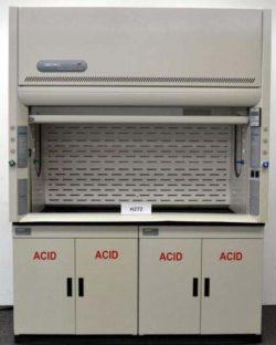 6' Labconco Protector Laboratory Fume Hood