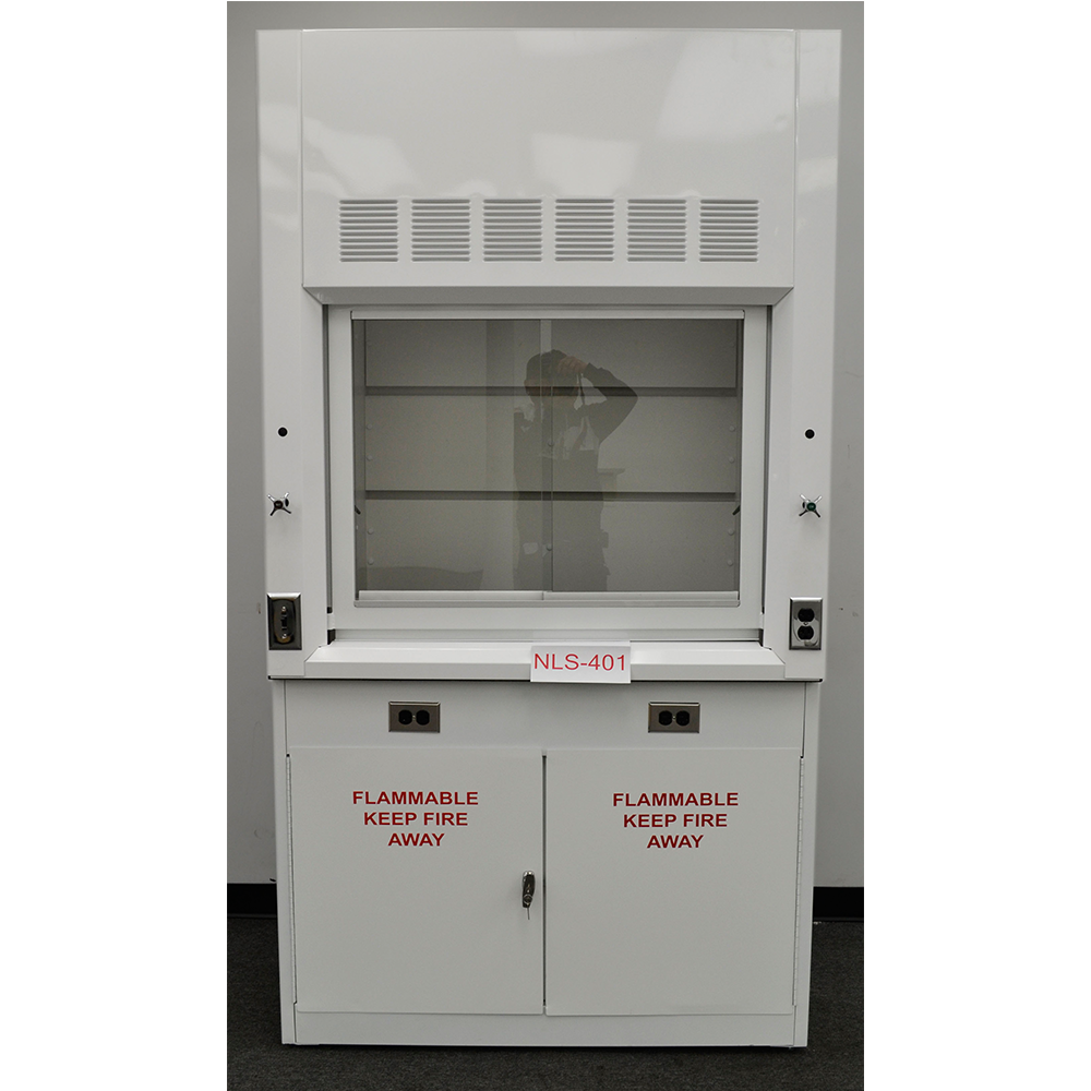 Fume hood cabinet mf cabinets for Aman kitchen cabinets brampton