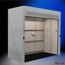 8' Walk-in Fume Hood (NLS-H510)