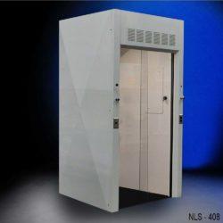 4' Walk-In Chemical Laboratory Fume Hood (NLS-408)
