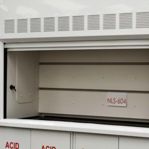Understanding the Importance of Fume Hood Baffles