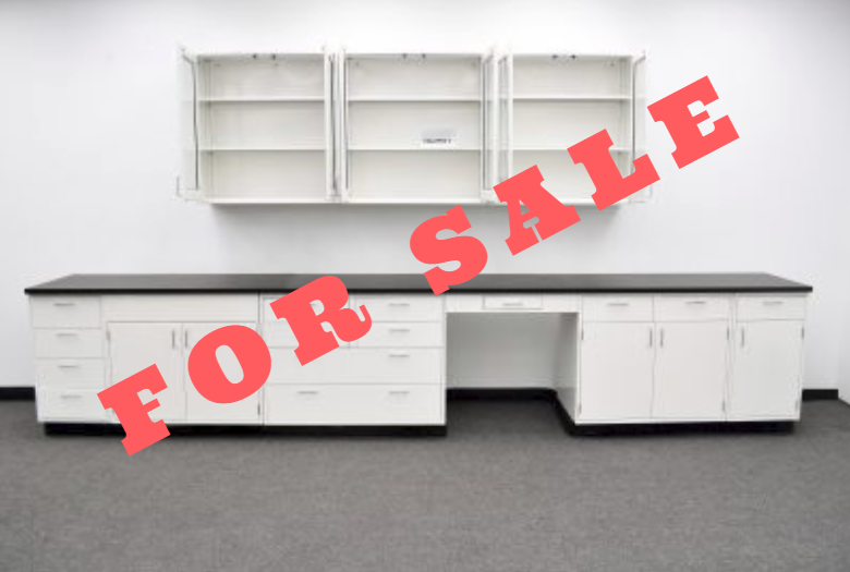 Where to Sell Unwanted Lab Equipment