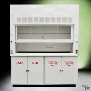 Fume Hoods and Biosafety Equipment: What is the difference?