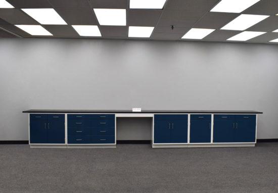 19' Fisher American Cabinets (SLS 024)