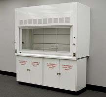Chemical Laboratory Fume Hood-605