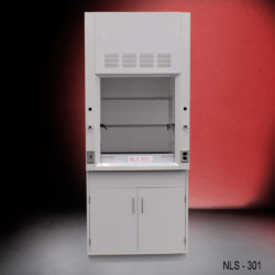 3' Chemical Fume Hood (NLS-301)